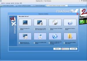 Diashow mit Musik erstellen